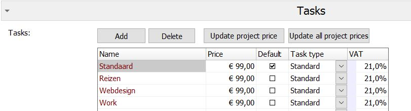 standard-pricing-project-timer